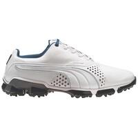Puma Titan Tour Golf Shoes White AW15