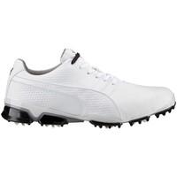 Puma Golf Shoes - TitanTour Ignite - White 2017