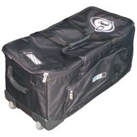 Protection Racket Hardware Case with Wheels 47x14x14