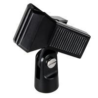 "Microphone Clip - Standard 5/8"" Thread Mic Clip"