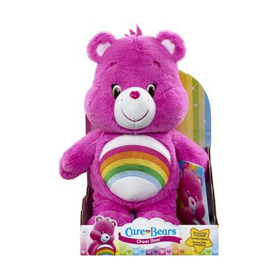 Care Bear Cousins - Cheer Bear with Dvd