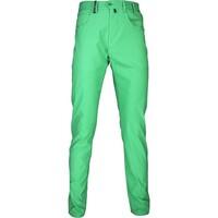 Chervò Golf Trousers - SOGIER - Chlorophyll Green AW16