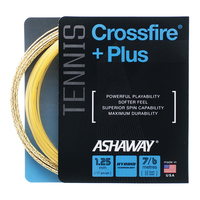ashaway-cross-fire-plus-tennis-string-set
