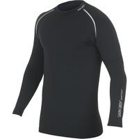 Galvin Green Golf Base Layer - ERIC Thermal Shirt - Black AW16