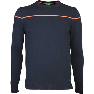 Hugo Boss Golf Jumper - Rinto - Nightwatch FA16
