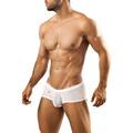 Joe Snyder Bulge 03 Enhancement Boxer (Sheer Mesh)