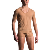 manstore-m608-low-v-neck-t-shirt