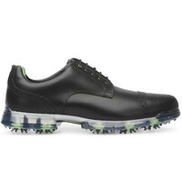 Hugo Boss Golf Shoes - Golfpro Brogue - Black FA16