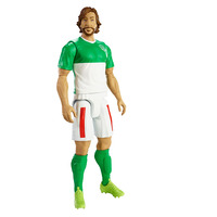 Fc Elite Andrea Pirlo Footballer Action Figure