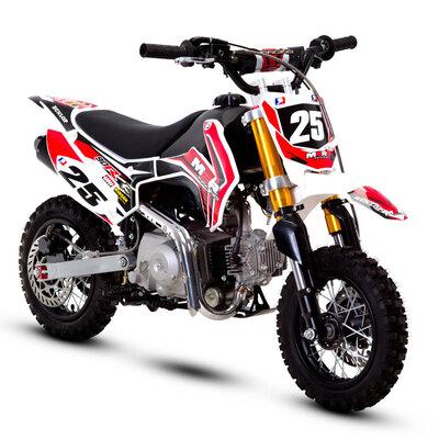 M2R Racing 90R 90cc 62cm Automatic Mini Pit Bike