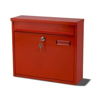 ouse-red-postbox-can-fix-together-to-form-a-bank-of-mailboxes