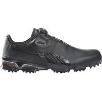 Puma Golf Shoes - TT Ignite Premium Disc - Black 2017