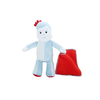 In The Night Garden Iggle Piggle Soft Toy, 15cm