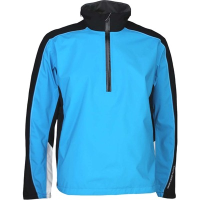 Galvin Green Waterproof Golf Jacket - AYERS Paclite - Deep Ocean 2017