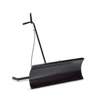 Stiga 120cm Snow Blade for Front Mowers
