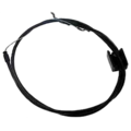 Click to view product details and reviews for Hayter Spirit Engine Brake Cable Opc Cable 617d 616e 617e 619e P N 111 0096.