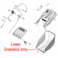 Click to view product details and reviews for Al Ko Lawnmower Grassbag Lower Box 452746.