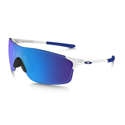 Oakley Golf Sunglasses EV Zero Pitch White Sapphire 2017