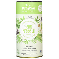 creative-nature-hemp-protein-300g