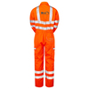 Click to view product details and reviews for Pulsar P487 High Vis 7 In 1 Storm Coat.