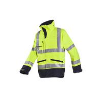 sioen-talbot-7252-high-vis-yellow-jacket