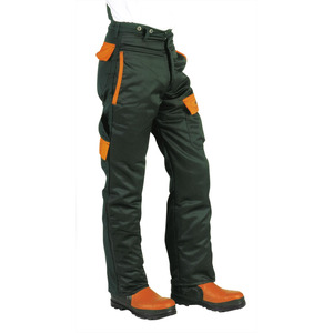 Chainsaw Trousers Type A Sip 1sp2