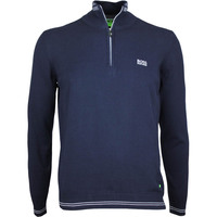 Hugo Boss Golf Jumper - Zime - Nightwatch PF17