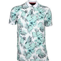 ted-baker-golf-shirt-course-floral-print-polo-green-aw17