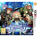 Click to view product details and reviews for Etrian Odyssey V Beyond the Myth.