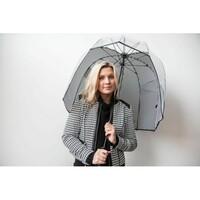 Rainshader Dogtooth Windproof Umbrella