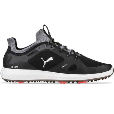 Puma Golf Shoes - Ignite PWRADAPT - Black 2018