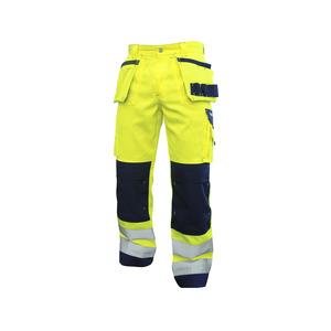 Dassy Glasgow High Vis Work Trousers