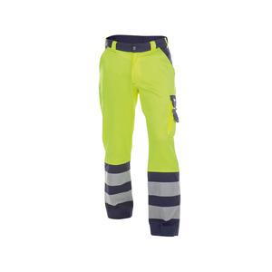 Dassy Lancaster High Vis Work Trousers