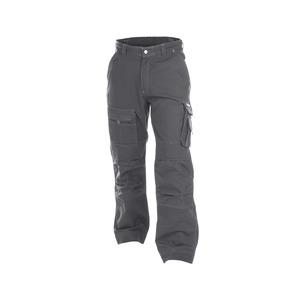 Dassy Jackson Canvas Work Trousers
