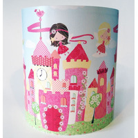 Fairy Castle Light Shade