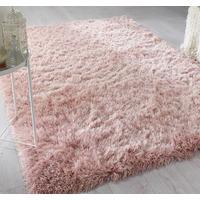 Dazzle, Blush Pink Rug - 80 x 150 cm
