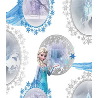 Disney Frozen Wallpaper - Elsa Scene