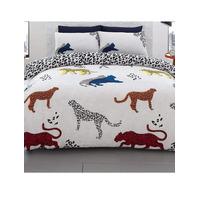 Cheetah King Size Bedding