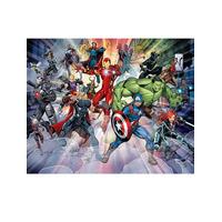 Marvel Avengers, Designer Wallpaper Mural