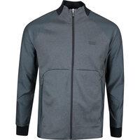 BOSS Golf Jacket - Sicon FZ - Black FA19