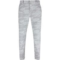 Nike Golf Trousers - Warm Flex Pant Slim - Pure Platinum Camo AW19