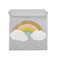 Rainbow Storage Box