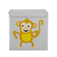Monkey Storage Box