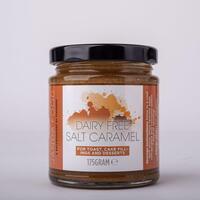 Janda Food Dairy Free Salted Caramel 175g