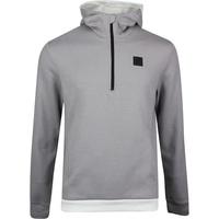 adidas Golf Jumper - Adicross Hoodie - Dove Grey SS20