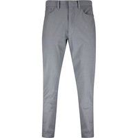 RLX Golf Trousers - Athletic 5 Pocket Tech Pant - Boulder Grey SS20