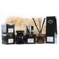 Mental Clarity &pipe; Premium Aromatherapy Hamper