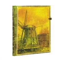 Paperblanks Rembrandt Ultra Lined Journal