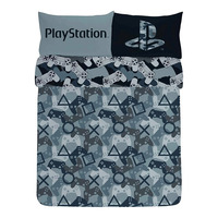 Sony PlayStation Double Bedding