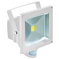 LED Floodlight with PIR and PIR Override Facility 50 Watt